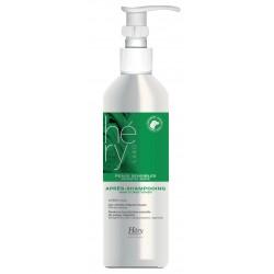 Apres shampoing peau sensible