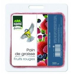 Pain de graisse Fruits...