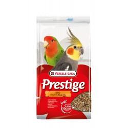 GRANDES perruches Prestige 4kg