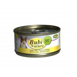 Bubi Nature Poulet &...