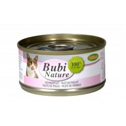 Bubi nature Filet de poulet...