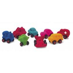 Micro vehicule 10 cm (8...