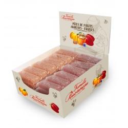 Panaché fraise et abricot 30G
