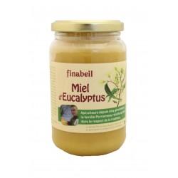 Miel eucalyptus 375G