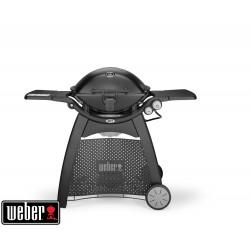Barbecue À Gaz Weber Q 3200...